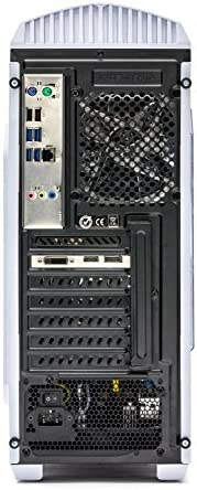 [Ryzen & GTX 1050 Ti Edition] SkyTech Archangel Gaming Computer Desktop PC Ryzen 1200 3.1GHz Quad-Core, GTX 1050 Ti 4GB, 8GB DDR4 2400, 1TB HDD, 24X DVD, Wi-Fi USB, Windows 10 Home 64-bit 41V6D6 2BgCJL
