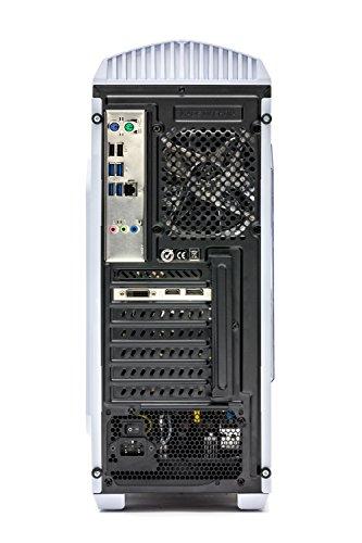 Image of [Ryzen & GTX 1060 Edition] SkyTech Archangel Gaming Computer Desktop PC Ryzen 1200 3.1