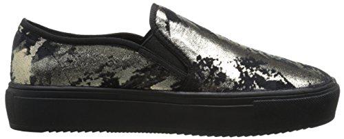 Chaussures Recherchées Les Femmes De La Mode Radiale Sneaker Or