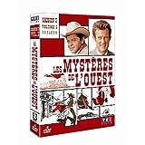 Les mystères de l'Ouest : Saison 3, Vol.2 - Coffret 4 DVD