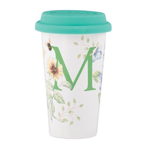 Lenox Butterfly Meadow Thermal Travel Mug, M