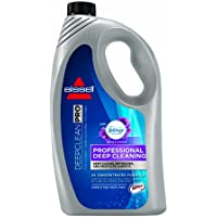 BISSELL Professional Deep Cleaning with Febreze Freshness Spring & Renewal Formula, 2515B, 32 ounces