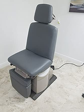 Pleasant Midmark Ritter Medical 119 Motorized Power Adjustable Procedure Exam Chair Table Unemploymentrelief Wooden Chair Designs For Living Room Unemploymentrelieforg