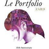 ZARD15周年写真集「Le Portfolio -ル・ポルトフォリオ-」