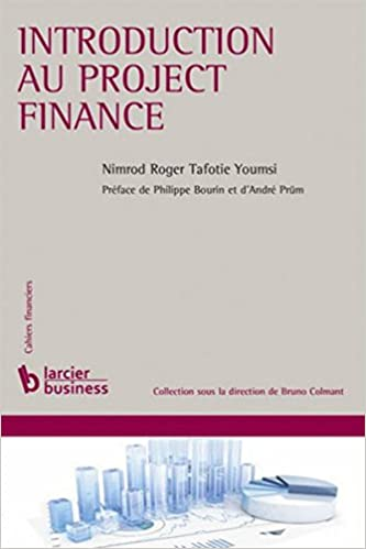 Introduction au project finance: Amazon co uk: Nimrod Roger