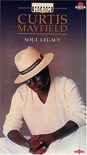 Soul Legacy by Musicrama/Koch