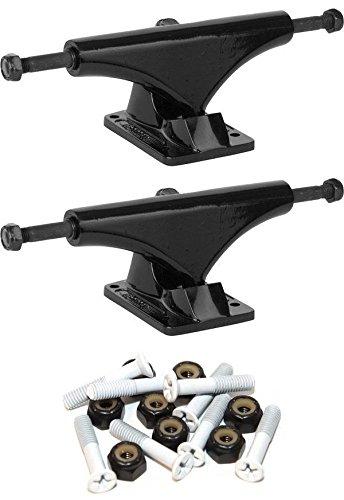 一人でキュービックジェーンオースティンBulletスケートボード140 mmスケートボードトラックwith 1