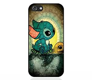 Season.C Turtle Protection Lovely Hard Back Case Cover for iPhone 5 5S