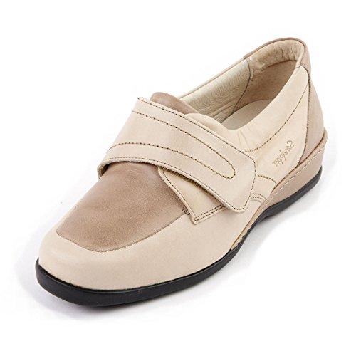 lacets Stone Beige ville femme Sandpiper Chaussures pour de à 8RWvxnIq0w