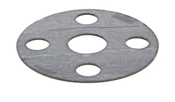 Size: DN40 Ochoos 10 PCS DN8//10//15//20//25//32//40 Silicone Gasket Flat Sealing Washer Spacer for 1//4 3//8 1//2 3//4 1 1-1//4 1-1//2 BSP NPT Fitting