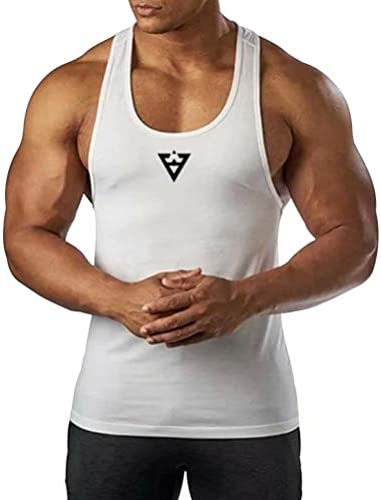 Pixeタンクトップ メンズ 袖なし ノースリーブ ボディビルウェア 吸汗速乾 マッスルフィット ランニング 筋トレ 吸汗速乾