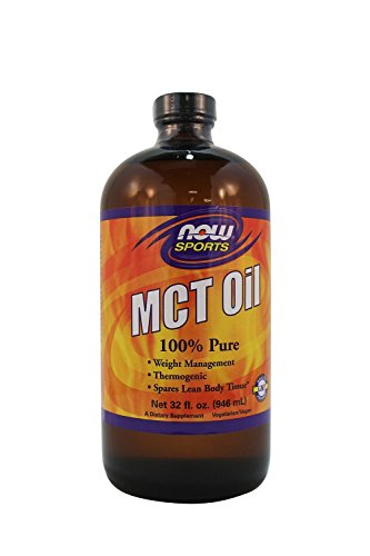 Now Foods MCT Ounce Pack