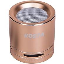 Outdoor Bluetooth Speaker - iPad mini Audio Bluetooth Speaker - iPhone Wireless Bluetooth Speaker - Sound Bluetooth Travel Speaker - Android Cellphone Bluetooth Speaker Home - iPhone Portable Speaker