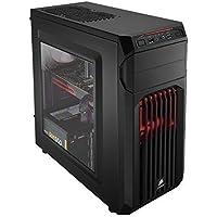 CPU Solutions Intel i7 3.6ghz Quad Core PC. 32GB RAM, 2TB HDD, Windows 10, Corsair Carbide Mid Tower