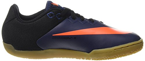 Ttl Ic Nvy Blk Hypervenomx Unisexe Lght mi B Pro Futsal Chaussures Bleu Enfants Jr G Nike Orng APvOqgv