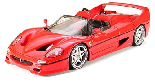 1/12 フェラーリ F50 「コレクターズクラブスペシャル No.3」 メタルダイキャスト半完成モデル 23203