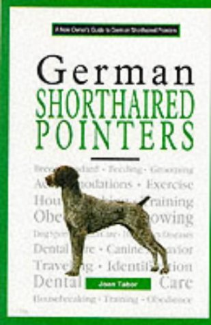 A New Owner's Guide to German Shorthaired Pointers
