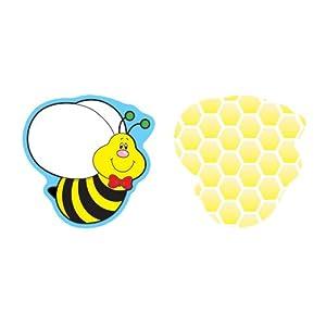 Bees Cut-Outs Carson-Dellosa Publishing