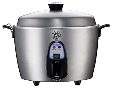 Tatung – TAC-06KN : Fantastic Rice Cooker