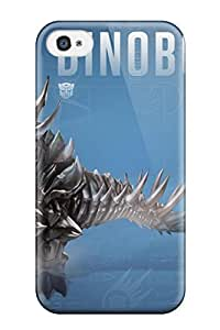 Hot Tpye Transformers Age Of Extinction Case Cover For Iphone 4/4s