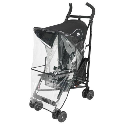 Maclaren Stroller Cover Rain - Maclaren Raincover, Volo/Globetrotter