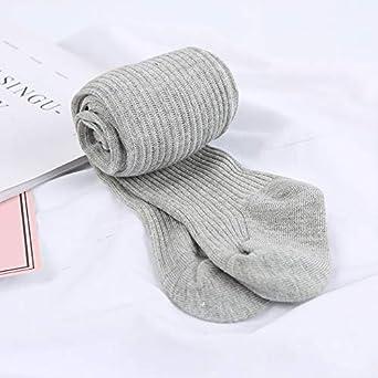 OUlike Collants Chauds pour b/éb/é en Coton pour lautomne et lhiver