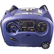 Boliy PRO3600SIE QBlue RV Pro 3700 Electric-Start Generator