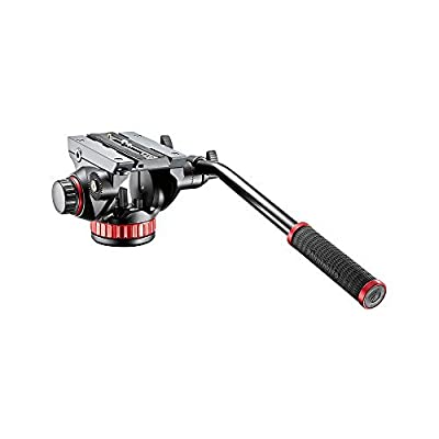 Manfrotto 502 Video Head from Manfrotto