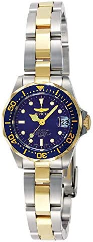 Invicta Mako Pro Diver Quartz 8942 for women