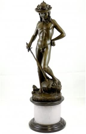 Escultura de bronce elefante bronce personaje estatua Antik-estilo 30cm