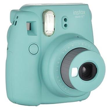 Fujifilm INSTAX Mini 8 Instant Camera (Mint) - Special Edition