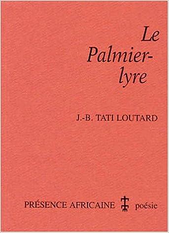 En ligne téléchargement gratuit Le palmier-lyre: Poèmes pdf ebook