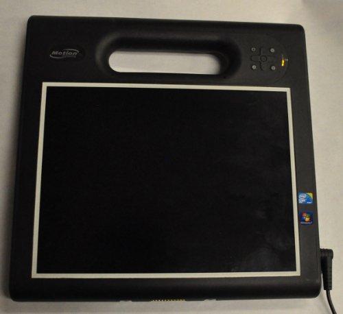 Motion Computing MC-F5 F5v i5 U520 1.07 Ghz 4GB Ram 60 gb HD Tablet PC