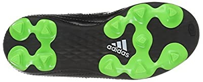 adidas Performance Kids' Goletto VI J Firm Ground Soccer Cleats