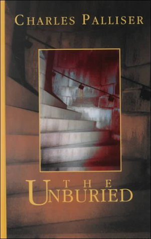 0786225432 - Charles Palliser: The Unburied - Libro