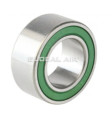 A/C Compressor Clutch Bearing 30mm ID x 52mm OD x 22mm Thick CB-1101 GLOBAL AIR