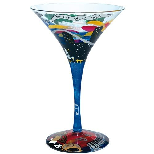 Lolita Love My Martini Glass, St. ()
