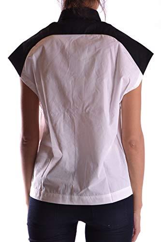 Goose Cotone Donna Golden Mcbi16073 Camicia Bianco OzqwFOB0d