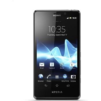 Amazon.com: Sony Xperia T LT30P Unlocked Android Phone--U ...