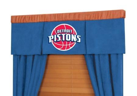(NBA Detroit Pistons MVP Valance)