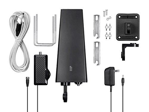 Monoprice HD7 HD Antenna,