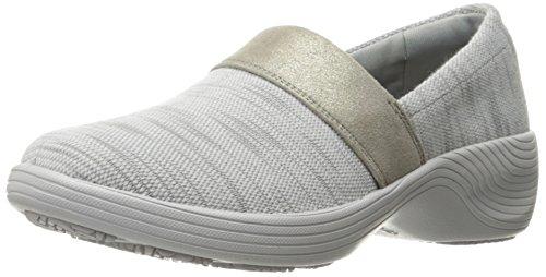 Skechers Womens Gemma Mule Light Grey bFEsF