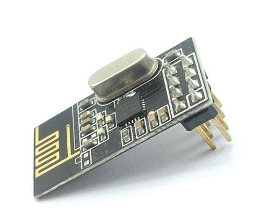 SainSmart NRF24L01+ Wireless Transceiver Module 2.4GHz ISM band