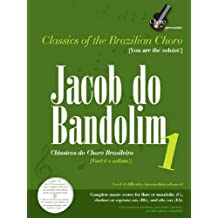 Jacob Do Bandolim - Volume 1
