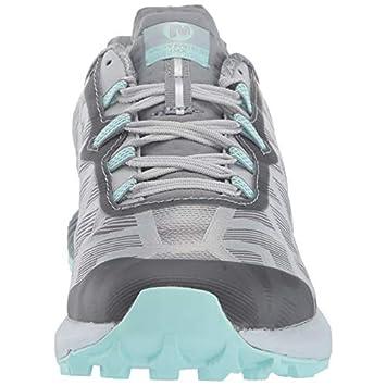 Merrell Women s Agility Synthesis Flex Sneaker