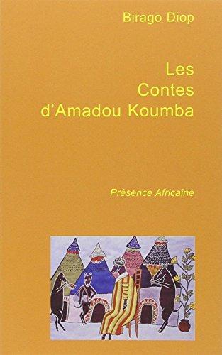 Les Contes d'Amadou Koumba (French Edition)
