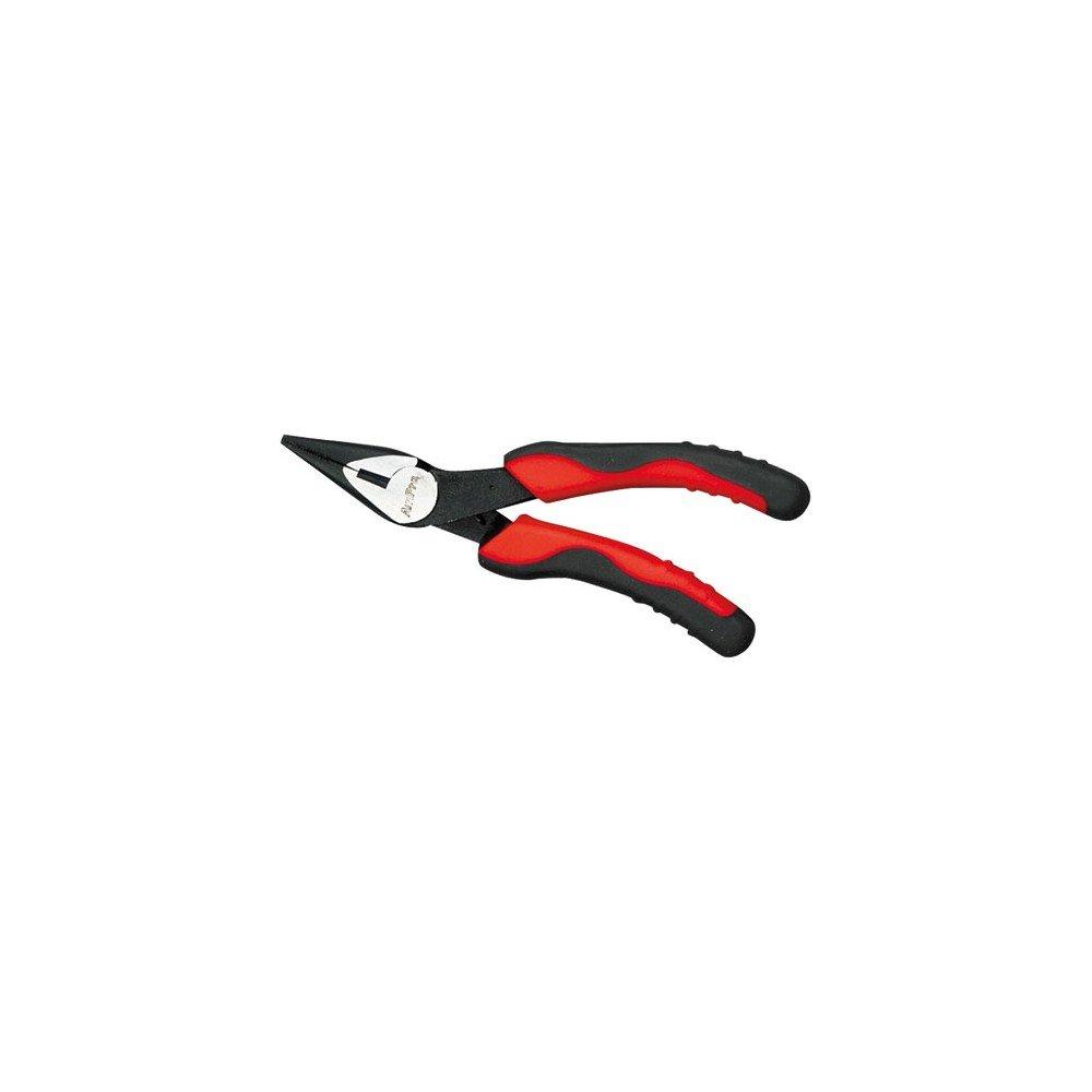 Ampro T28850 Mini Pince à Bec Long Ergonomique, 5' 5