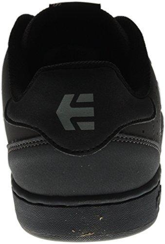 Etnies Fader Ls, Men's Skateboarding Shoes Grau (030 Grey/Black)
