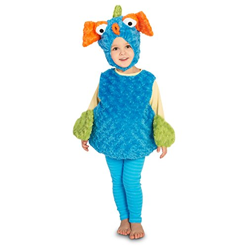 Rainbow Fish Toddler Costume 2-4T