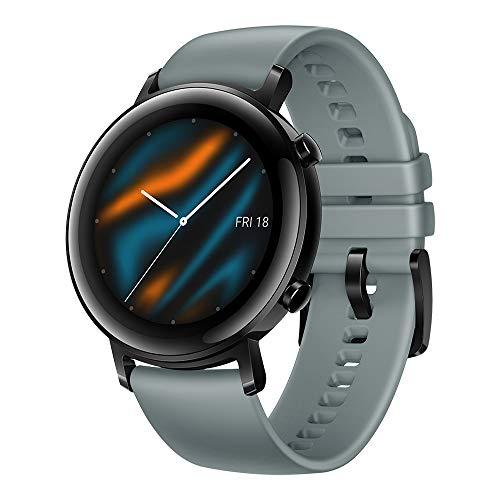 Smartwatch Huawei GT2, 42mm, Dianna - Cinza